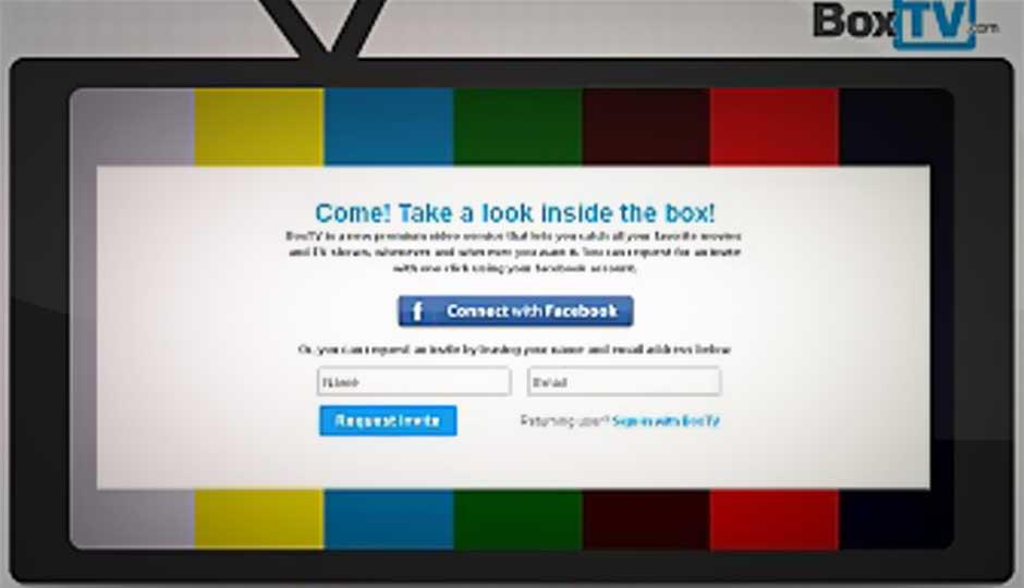 Times Internet announces the launch of BoxTV.com premium video service