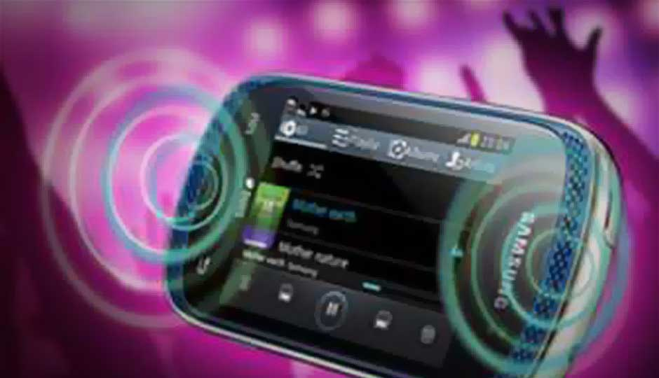 Samsung Galaxy Music, Music Duos photos and specs leak ahead of announcement