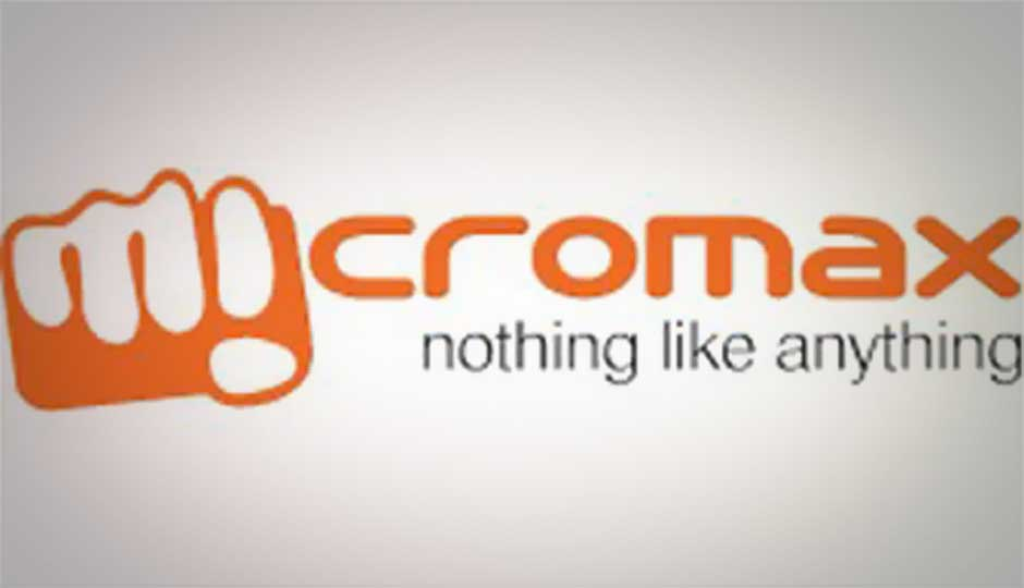 Micromax beats Apple, Samsung in the Indian tablet market: Report
