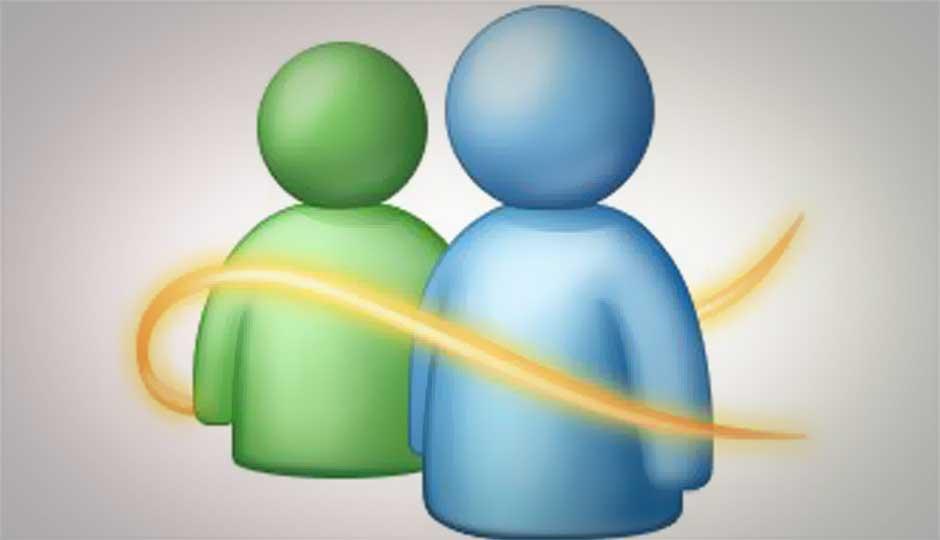 Microsoft to retire Windows Live Messenger by Q1 2013