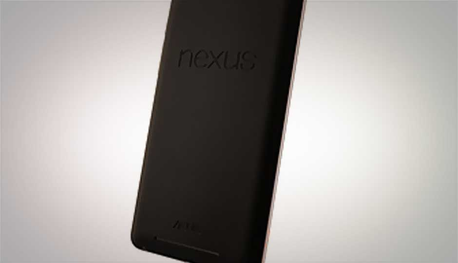 Google Nexus 7 (16GB) launching in India tomorrow, priced at Rs. 19,981