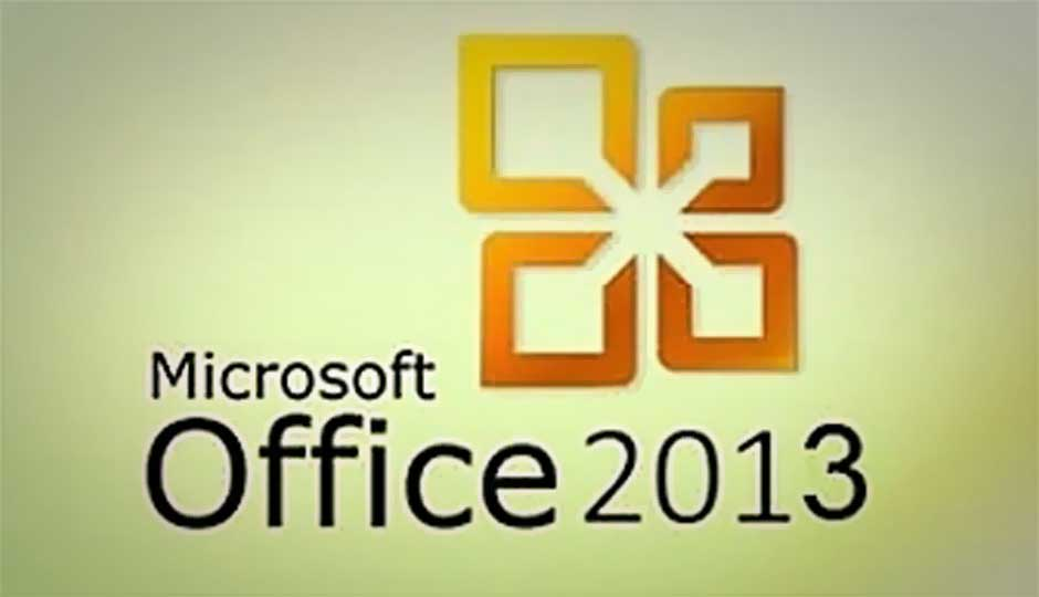 Microsoft Office for Android and iOS due in March 2013?