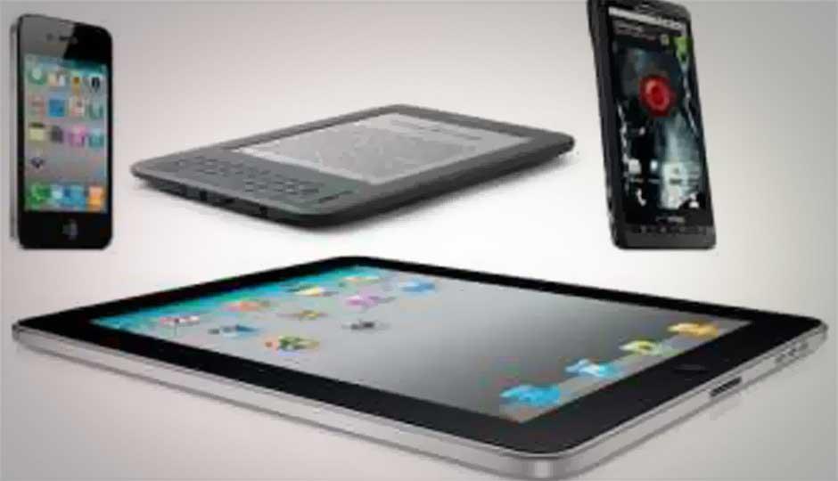 Gartner predicts smartphones, tablets sales to reach 1.2 ...