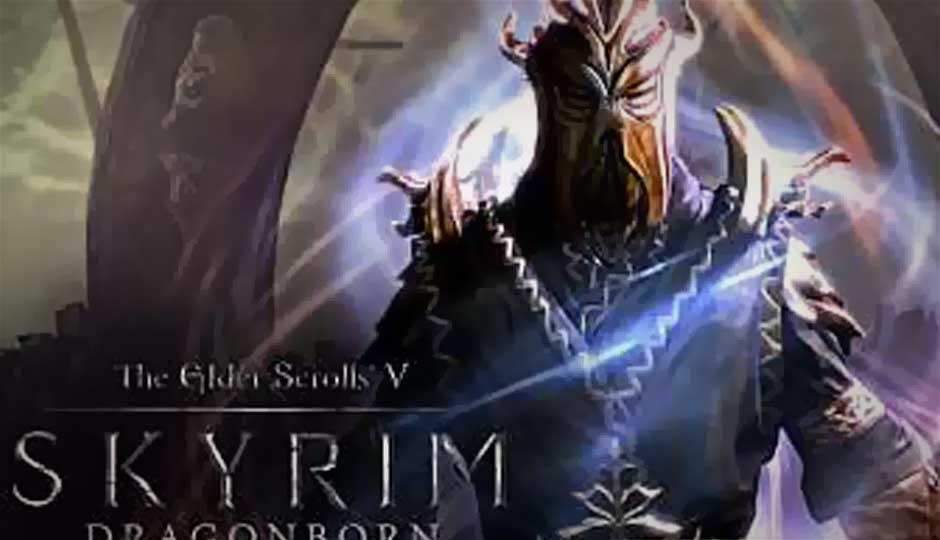 PlayStation 3 DLC for Skyrim close: Bethesda