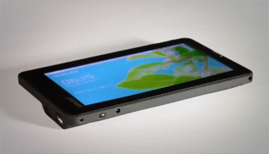 Indian government unveils Aakash 2 tablet PC