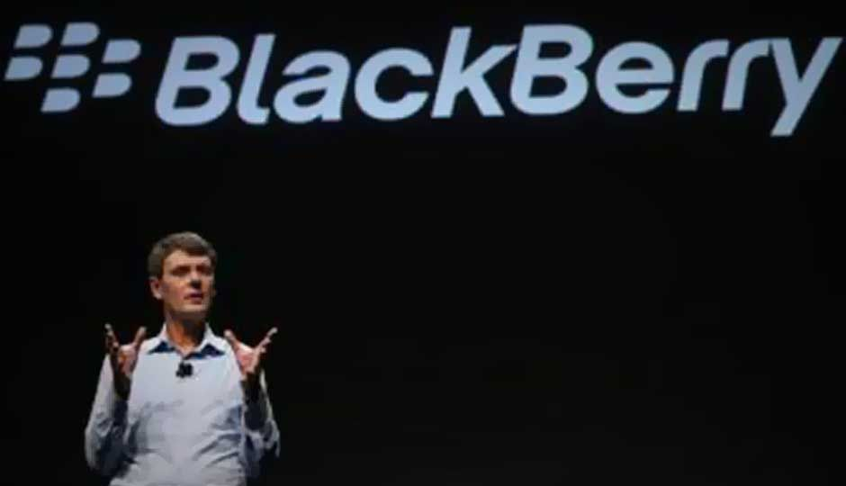 BlackBerry 10: RIM not playing the number game for apps, focuses on quality