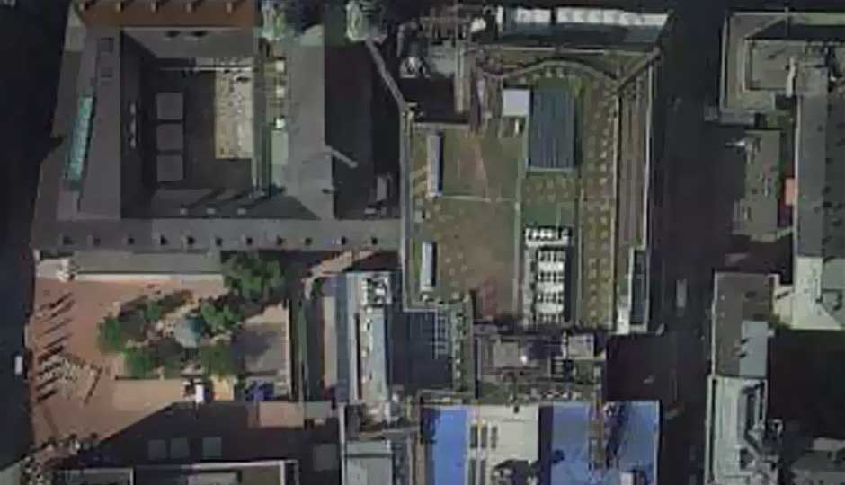 Google rolls out high-resolution imagery for Maps and Earth
