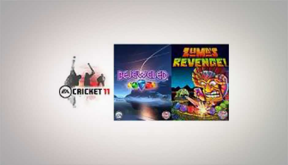 DisneyUTV Digital brings EA Mobile games to Indian carriers and OEMs