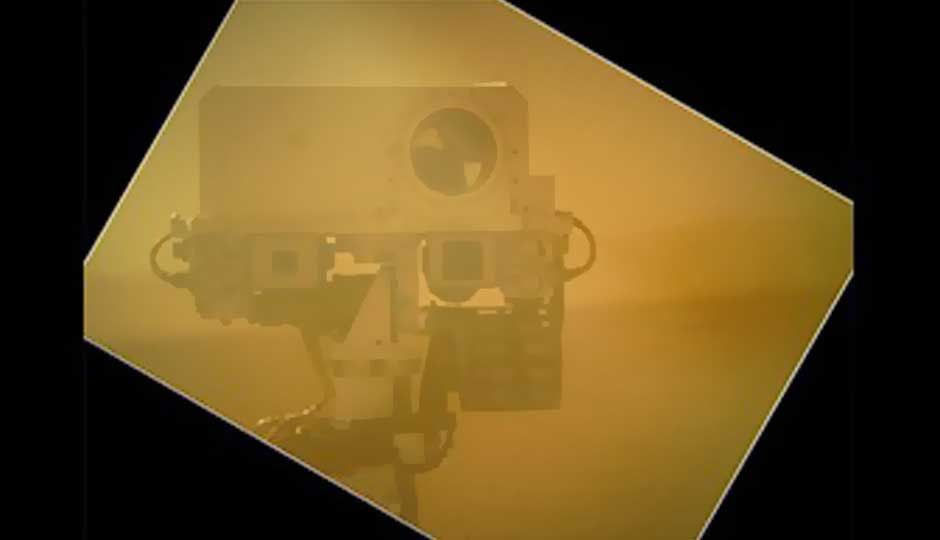 Life on Mars? NASA teases 'historic' discovery by Curiosity