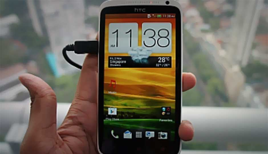 First Impressions: HTC One X+