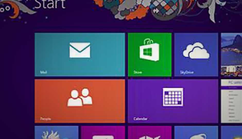 Microsoft announces 40 million Windows 8 licences sold since launch
