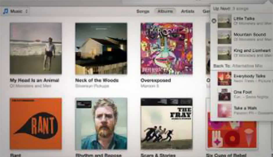 After delay, iTunes 11 rolled out