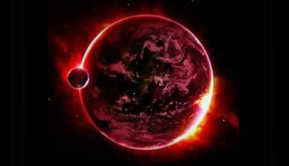 NASA takes on 2012 Doomsday hokum