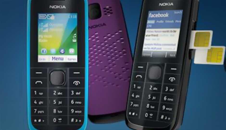 Nokia 114 dual-SIM phone appears on Nokia India website