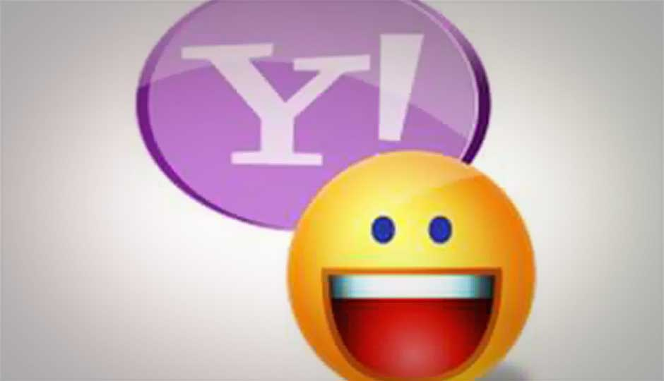 Yahoo trimming down its chat room services on December 14