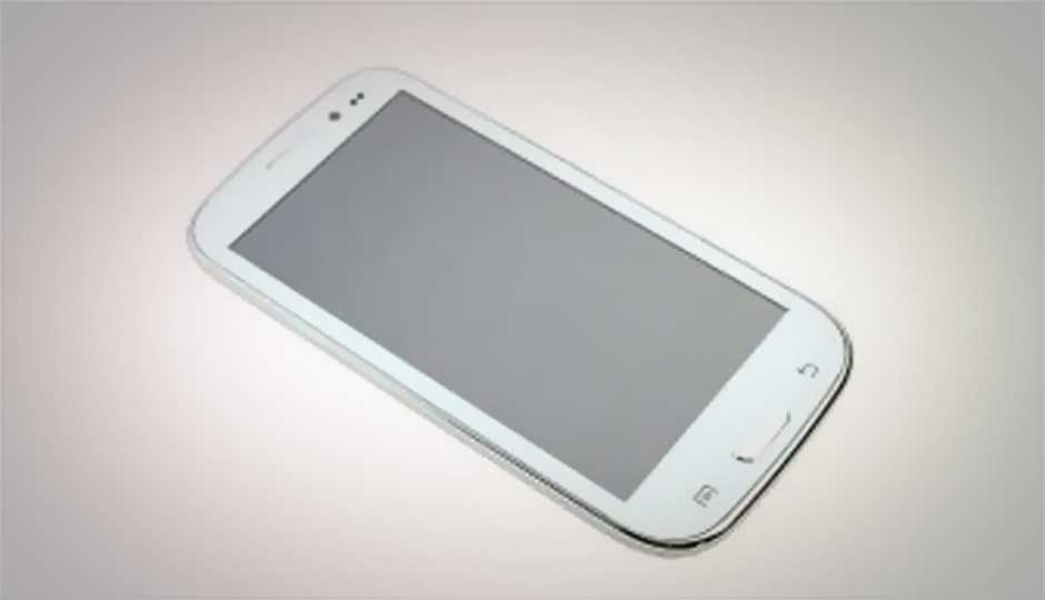 Wickedleak launches 4.7-inch Wammy Sensation ICS smartphone for Rs. 16,000
