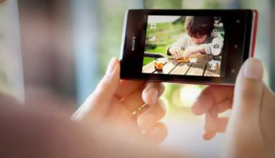 Sony announces budget Android 4.1 Jelly Bean smartphone, the Xperia E