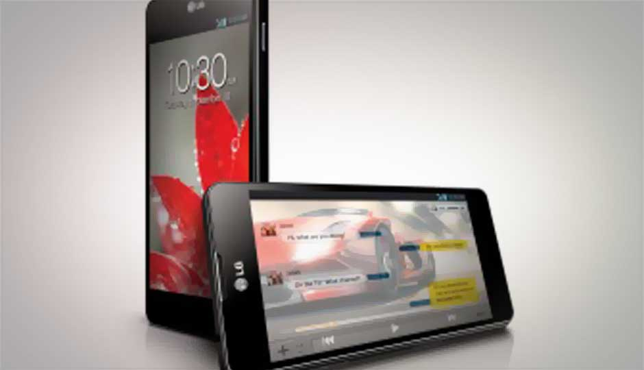 LG Optimus G2 rumoured to feature a 5.5-inch 1080p display