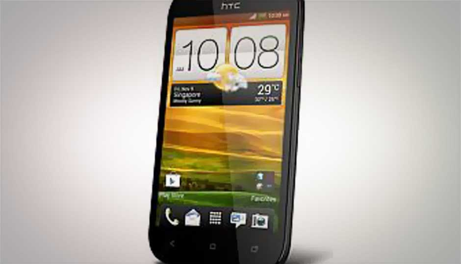 HTC announces mid-range One SV smartphone with 4G LTE