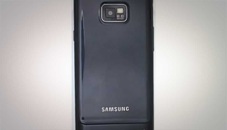 Specs and images of Samsung Galaxy S II Plus and Grand Duos surface online