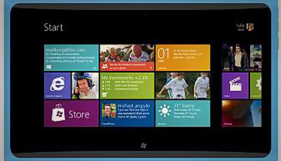 Nokia to launch Windows RT tablet to take on Microsoft Surface RT?