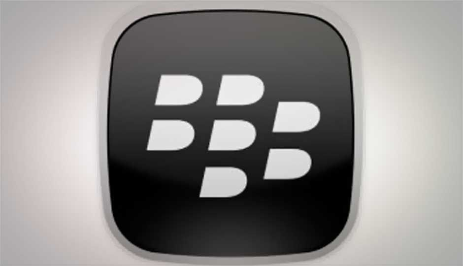 Telcos to provide govt. real-time interception of BlackBerry services