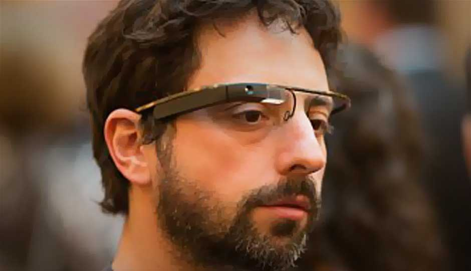 Google Glass feature set still in flux, says project lead