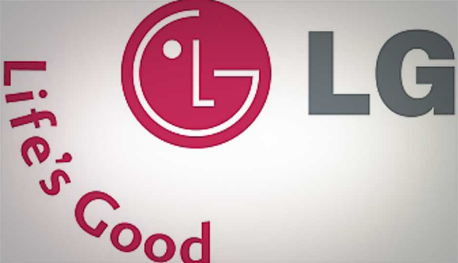LG and Whirlpool show off smartphone-connected home appliances