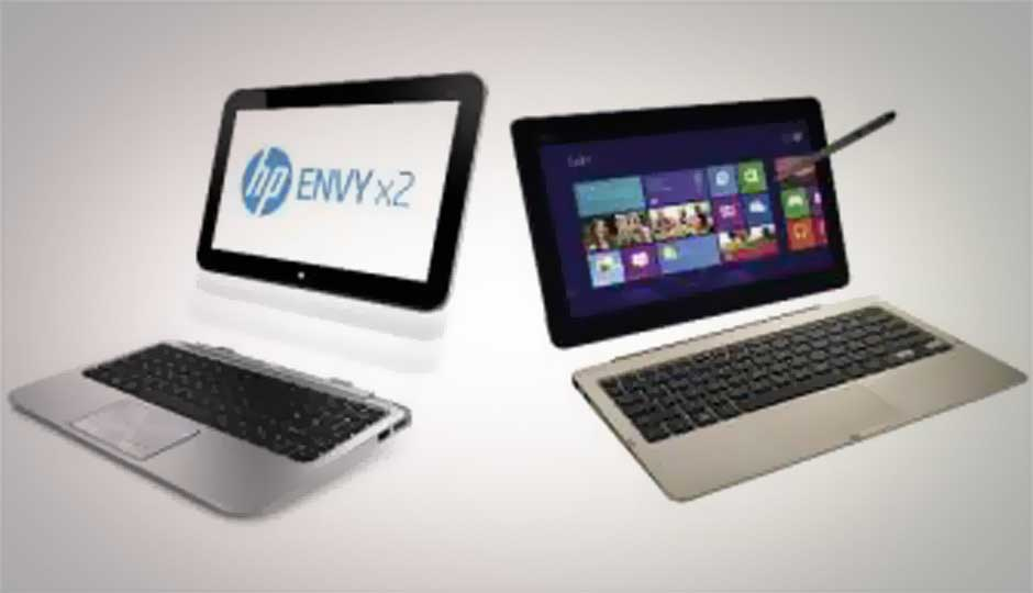 Windows 8 Hybrids and Convertibles: Which design works for you?