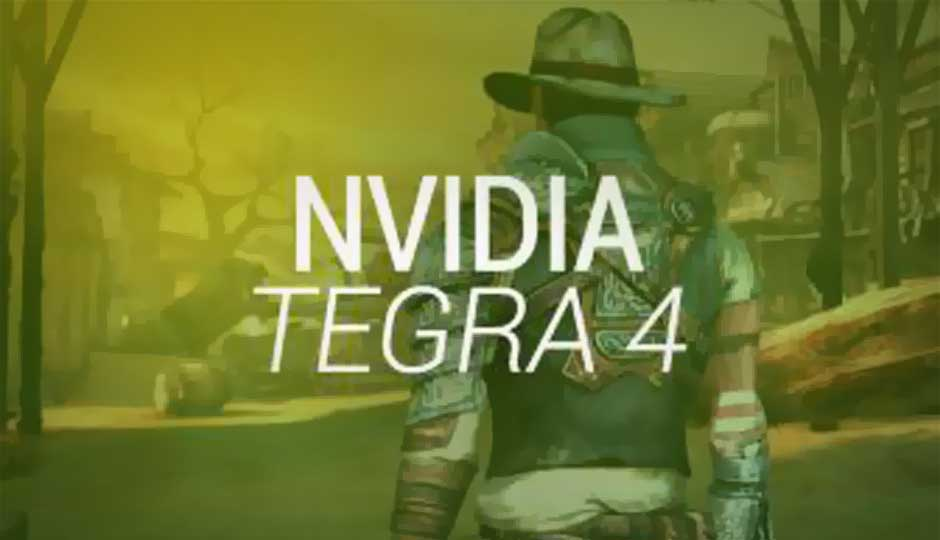 Tegra 4 trumps Snapdragon 800 series in consumers' minds: poll reveals