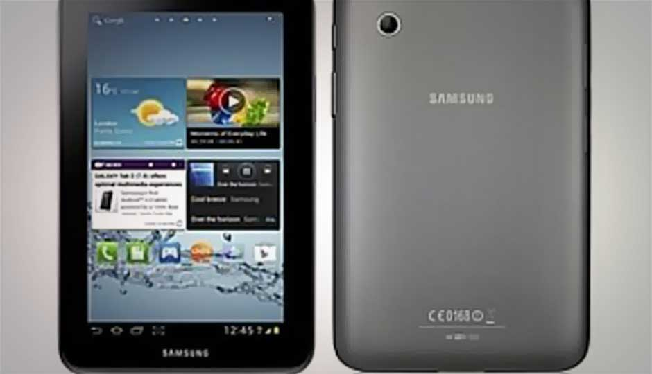Samsung to launch Galaxy Note 8 GT-N5100 at MWC 2013