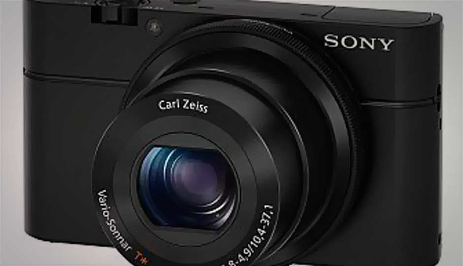Best point and shoot digital cameras to buy in India