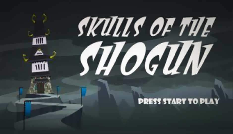 Microsoft launches cross-platform and multiplayer 'Skulls of the Shogun' game