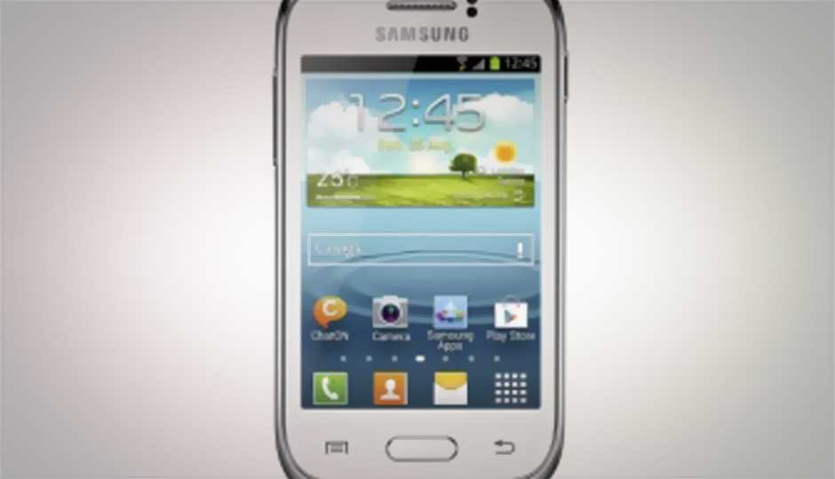 Samsung unveils Jelly Bean-based Galaxy Young and Galaxy Fame