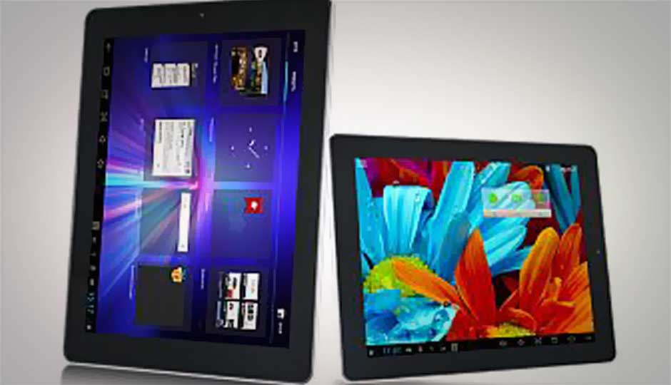 10-inch WickedLeak Wammy Magnus quad-core tablet launched at Rs. 15,499