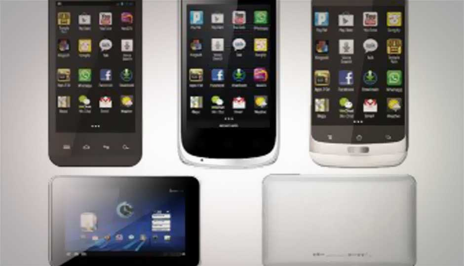Sibal seeks lower tax on mobile phones, tablets: Reports