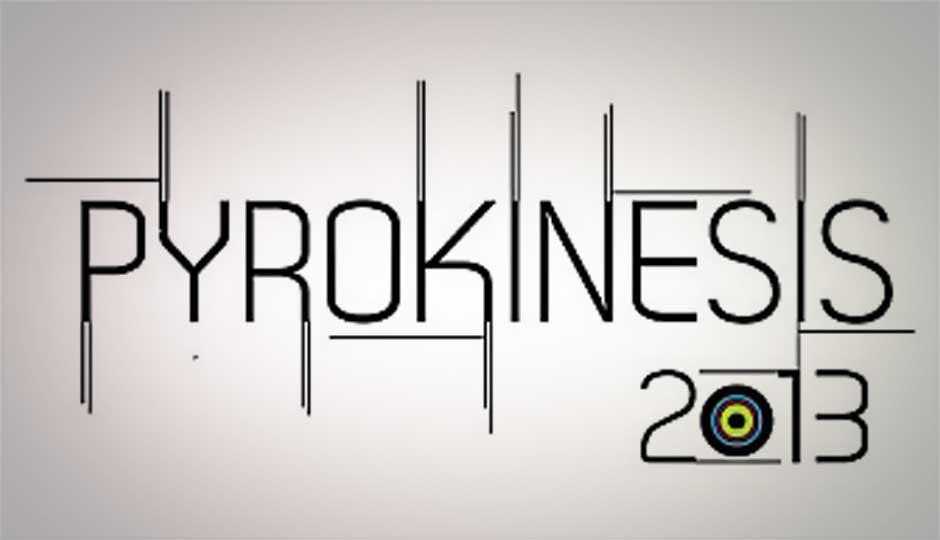 Assam Engineering College's Pyrokinesis 2013 festival begins on Feb 22