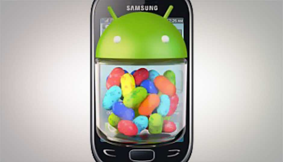 Samsung Galaxy Star entry-level Jelly Bean smartphone expected at MWC 2013