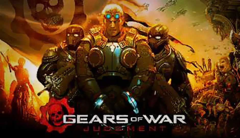 Gears of War: Judgement leaks online a month ahead of official launch