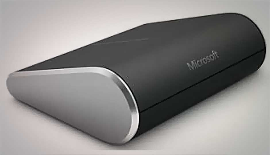 Microsoft launches a new range of Windows 8 hardware accessories