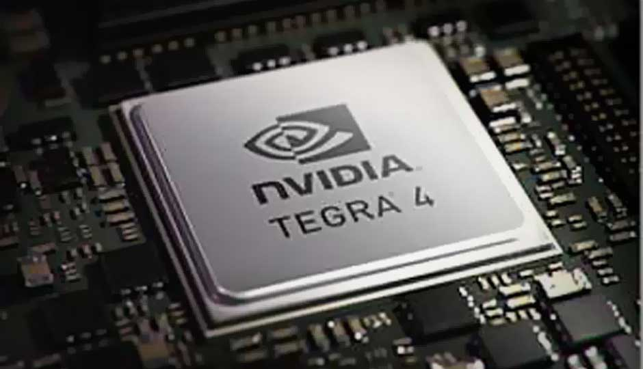 Nvidia's Tegra 4 to power upcoming ZTE smartphones