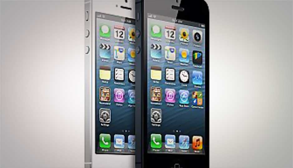 iPhone 5 ousts Galaxy S III as top-selling smartphone in Q4 2012: Report