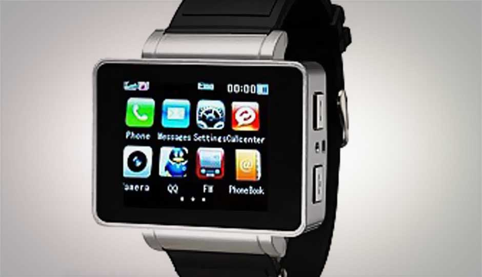 Apple patent reveals new details about iWatch