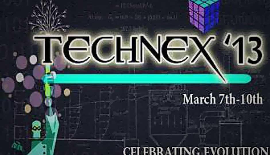 IIT BHU's Technex 2013 fest commences soon