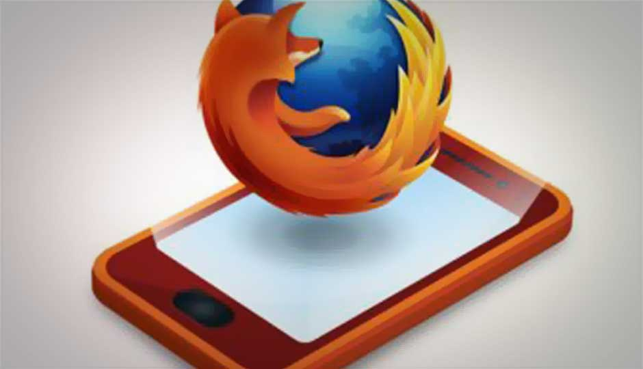 Sony, Twitter excited by Firefox OS, Samsung not so much