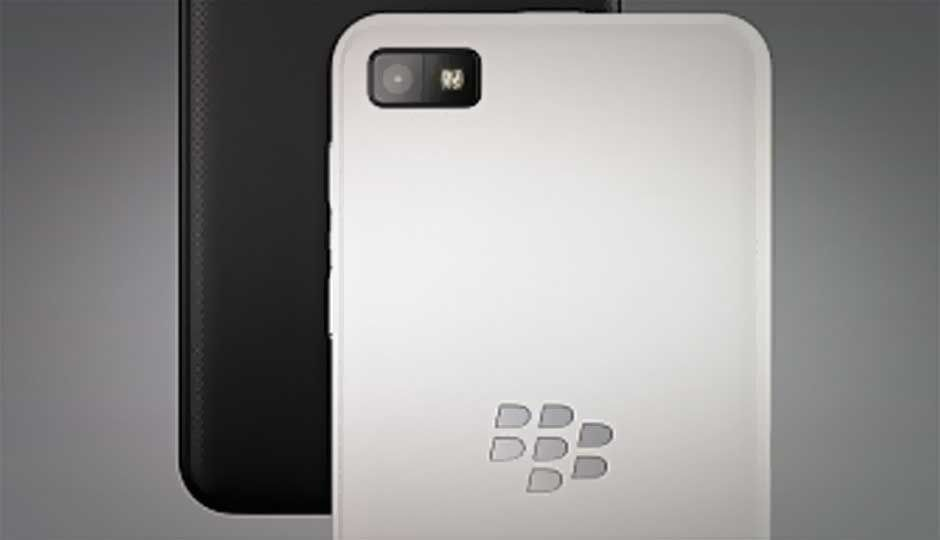 BlackBerry Z10 versus Apple iPhone 5: Camera Comparison