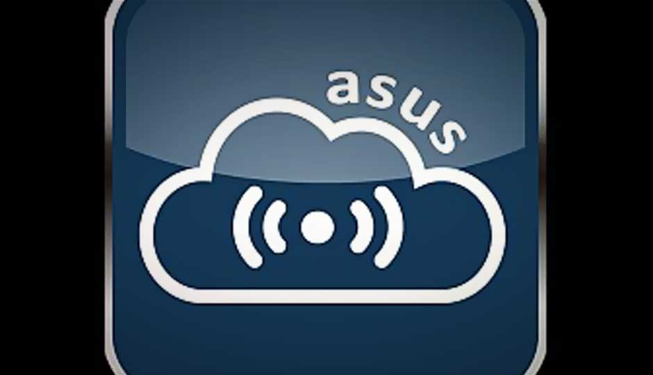 Using ASUS AiCloud: RT-AC66U, RT-N66U routers