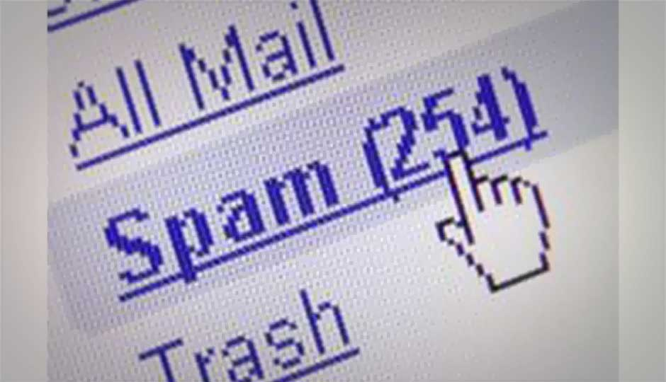 India overthrown as king of spammers, US and China grab top two spots