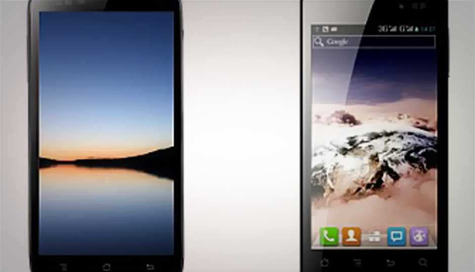 Karbonn Titanium S1 and S5 quad-core smartphones available from Rs. 10,290