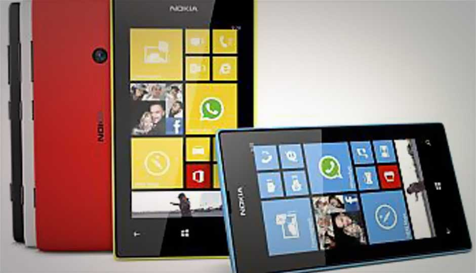 Nokia Lumia 520 coming soon; a sweet deal in the budget smartphone category